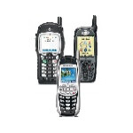 Nextel Introduced the first iDEN bluetooth phone