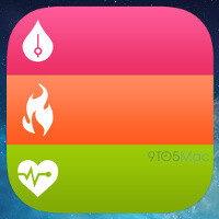 This demo of Apple's expected Healthbook app is too awesome to pass