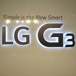 LG G3: all new features