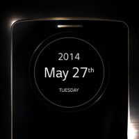 LG G3 event livestream: watch it here
