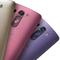 LG G3 price and release date