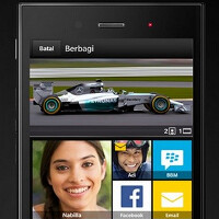 BlackBerry Z3 ramping up for launches in India and Malaysia?