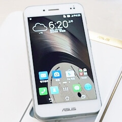 Asus PadFone S is an international variant of the PadFone X, should be launched in July
