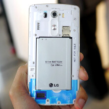 Quad HD LG G3 battery life similar to a 1080p flagship, thanks to the custom 3A technology