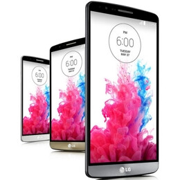 Qualcomm says the LG G3 is a smartphone