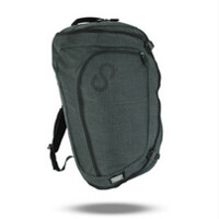Kickstarter listed backpack will recharge your mobile devices