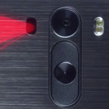 Beam time: LG G3 Laser Auto Focus technology explained