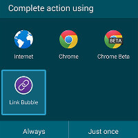 How to clear app defaults on any Android device