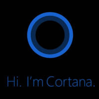 Cortana will come to the UK