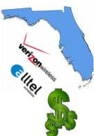 $30 million to be repaid to Florida customers by Verizon & Alltel