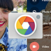 Google Camera updated with timer and 16:9 shooting