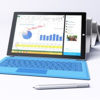 Zero-day update for the Surface Pro 3 will fix battery charging issues