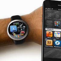 Apple reportedly is about to select a coil manufacturer for wireless charging on the Apple iWatch