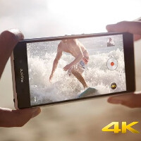 Sony Xperia Z2 won't let you record more than ~5 minutes of 4K video (and neither will Note 3 and S5)