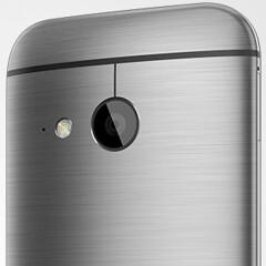 HTC One Remix (One mini 2) for Verizon pictured