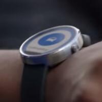 Rumor: HTC's first smartwatch (One Wear?) may rival Motorola's Moto 360
