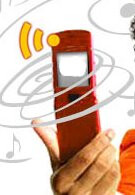 Ringtone used to augment breast size