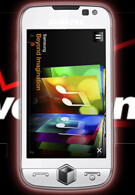 Verizon's Samsung Omnia II to come out in July