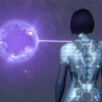 Cortana's backend gets updated, sneaks out briefly