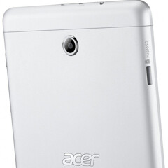 Acer intros new Iconia Tab 8 Android tablet, quad-core Intel Atom processor on board