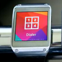 Samsung Galaxy Gear owners can now switch the OS from Android to Tizen