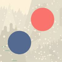 Addictive game Dots gets an amazing sequel called TwoDots