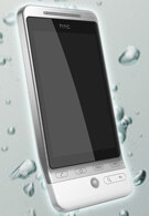 Rumors about Sprint getting the HTC Hero and a Samsung Android device