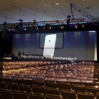 Apple iPhone 6 conference video was faked; here's how it was done