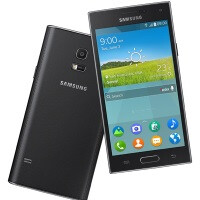 Samsung announces Tizen-powered Samsung Z with decent specs and limited Q3 launch in tow