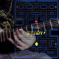 Watch this 17-minute metal tribute to the history of video games: from Pong and Pac-Man to Fallout 3 and Skyrim