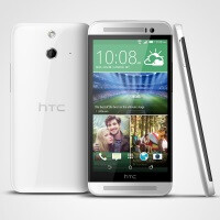 HTC announces the HTC One (E8) - the HTC One (M8) re-imagined in plastic