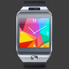 Samsung Galaxy Note 4 to be bundled with a new Gear 3 smartwatch?