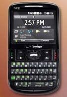 HTC Ozone announced by Verizon Wireless