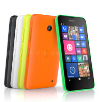 Check out this new hardware-centric infographic about the Nokia Lumia 630