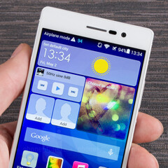 Huawei Ascend P7 now available in Europe, UK to get it on June 16