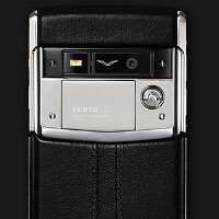 Premium has a new name: enter the quad-core Vertu Signature Touch with Bang & Olufsen sound