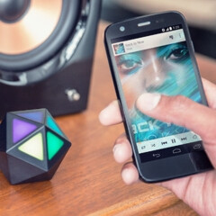 "Motorola's Moto Stream is here to ""set music free"" (and no, it's not a smartphone)"