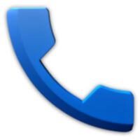 Here's a look at the refreshed Dialer for Android 4.4.3