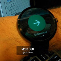 Android Developers post shows off the LG G Watch and Moto 360