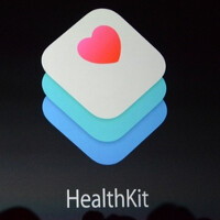 Australian start-up named HealthKit