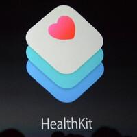 Australian start-up named HealthKit