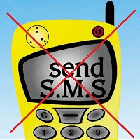 Text messaging banned in Central African Republic