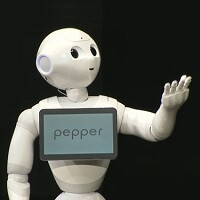 SoftBank will augment some staff at a few of its Japanese retail locations with humanoid robots