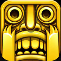 Temple Run games reach 1 billion download plateau
