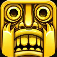 Temple Run games reach 1 billion download plateau