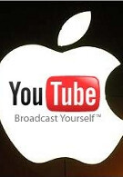 Uploads to YouTube up 400% since launch of iPhone 3GS