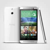 First camera samples from HTC's plastic flagship, the One E8, appear in China