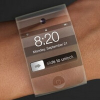 Apple iWatch to arrive in October with curved OLED screen, blood glucose sensor and more?