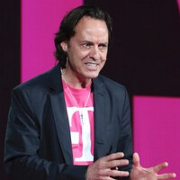 T-Mobile CEO John Legere learns meaning of Instant Karma