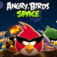 Angry Birds Space gets an update, first one since September